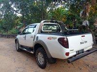 Mitsubishi Strada Triton Gls 4x4 DC 2011 Kalimantan Selatan (IMG-20200627-WA0020.jpg)
