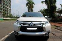 Jual Mitsubishi Pajero Sport: PAJERO DAKKAR PUTIH 2019