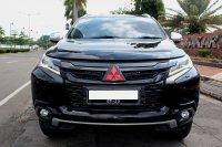Jual Mitsubishi Pajero Sport: PAJERO DAKKAR AT HITAM 2018