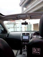 Jual Mitsubishi: Mitsubitshi outlander sport px limited 2014/14 matic putih km 27 rban