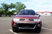 Jual Mitsubishi Pajero Sport: PAJERO DAKAR 4X4 AT MERAH 2012