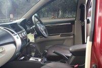 Mitsubishi Pajero Sport: PAJERO DAKAR 4X4 AT MERAH 2012 (IMG_4128.JPG)