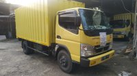 Jual Mitsubishi Fuso: Mitsubisi Canter CDE dan CDD