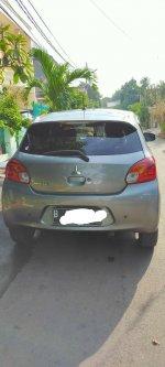 Mitsubishi: Jual Mobil Bekas Mitsibushi Mirage Exceed