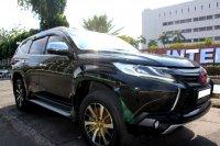 Jual Mitsubishi Pajero Sport: PAJERO DAKAR 2.4 AT HITAM 2018