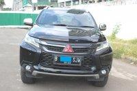 Mitsubishi Pajero Sport: PAJERO DAKAR AT 2018 HITAM KM 20 RIBUAN (IMG_1589.JPG)
