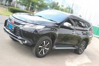 Mitsubishi Pajero Sport: PAJERO DAKAR AT 2018 HITAM KM 20 RIBUAN (IMG_1592.JPG)