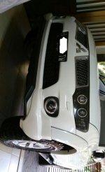 Jual Mitsubishi: Pajero Sport Dakar 2012 Istimewa