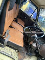 Colt FE: Mitsubishi cold diesel p100 (4A4FE858-8F73-4B5C-A01F-0ECAEC010F87.jpeg)
