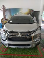 Jual Mitsubishi Xpander Cross Premium AT