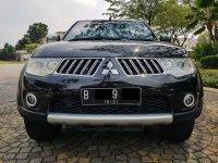 Jual Mitsubishi Pajero Sport Exceed AT 2011,SUV Petualang Nan Gagah