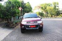 Mitsubishi: pajero dakkar 4x4 2012 istimewa mulus (IMG_0331.JPG)