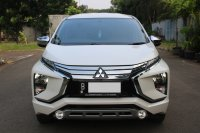 Jual Mitsubishi: XPANDER ULTIMATE AT PUTIH 2018 - SERVICE RECORD