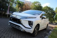 Jual Mitsubishi: XPANDER ULTIMATE AT PUTIH 2019 - GOOD CONDITION