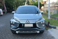 Jual Mitsubishi: XPANDER ULTIMATE AT GREY 2019