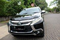 Jual Mitsubishi Pajero Sport: pajero dakkar 2018 mantap tangguh mulus