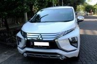 Mitsubishi: xpander ultimate 2019 siap pakai suspensi nyaman