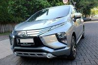 Jual Mitsubishi: xpander ultimate grey 2019 mobil terlaris jaman now