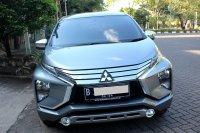 Mitsubishi: xpander ultimate grey 2019 mobil terlaris jaman now (IMG_8854.JPG)