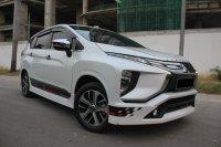 Mitsubishi: XPANDER ULTIMATE LIMITED AT PUTIH 2019 (IMG_9947.JPG)