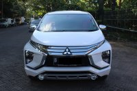 Jual Mitsubishi: XPANDER ULTIMATE AT PUTIH 2019- KM 14.000