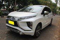 Jual Mitsubishi: XPANDER ULTIMATE AT 2019 PUTIH