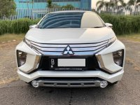 Jual Mitsubishi: XPANDER ULTIMATE AT PUTIH 2018