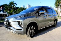 Mitsubishi: XPANDER ULTIMATE AT GREY 2019