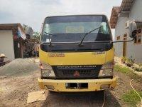 Colt: Mitsubishi Canter HD 125PS Dump Truck Besi,Jawara Usaha