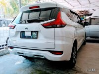 Mitsubishi: Xpander Sport 2019 Matic Low KM Mulus Super Istmewa Seperti Baru
