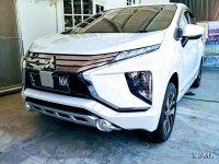 Mitsubishi: Xpander Sport 2019 Matic Low KM Mulus Super Istmewa Seperti Baru (20201029_102923_HDR~2.jpg)