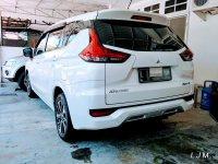 Mitsubishi: Xpander Sport 2019 Matic Low KM Mulus Super Istmewa Seperti Baru (20201029_103150_HDR~2.jpg)