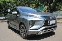 Jual Mitsubishi: XPANDER ULTIMATE AT GREY 2019 - GOOD CONDITION