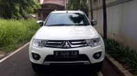 Mitsubishi Pajero Sport Exceed 2.5 Diesel Th'2013 Automatic