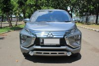 Jual Mitsubishi: XPANDER ULTIMATE AT 2019 GREY - HARGA BERSHABAT
