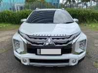 Jual Mitsubishi: XPANDER CROSS AT PUTIH 2020 - LIKE NEW