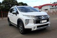 Jual Mitsubishi: XPANDER CROSS AT PUTIH 2020 - unit mulus