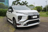 Jual Mitsubishi: XPANDER ULTIMATE LIMITED AT 2019 PUTIH