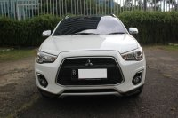 Jual Outlander Sport: MITSUBISHI OUTLANDER PX ACTION AT PUTIH 2017
