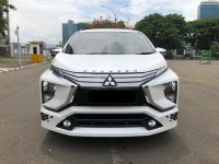 Jual Mitsubishi: XPANDER ULTIMATE LIMITED AT PUTIH 2019