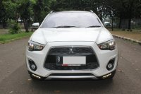 Jual Outlander Sport: MITSUBISHI OUTLANDER PX ACTION AT 2017 PUTIH