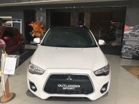 Jual Mitsubishi: PROMO MENARIK OUTLANDER SPORT PX 2016