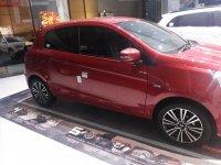 Jual Promo Menarik Mitsubishi New Mirage Exceed 2017