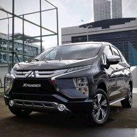 Jual Promo Mitsubishi XPANDER All tipe DP 35 juta bisa bawa unit pulang .