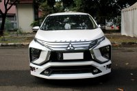 Jual MITSUBISHI XPANDER ULTIMATE LTD AT 2019 PUTIH
