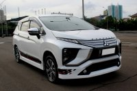 Jual MITSUBISHI XPANDER ULTIMATE LTD AT PUTIH 2019