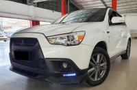 Jual Outlander Sport: Mitsubishi Outlander PX Limited 2013 Panoramic
