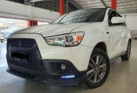 Outlander Sport: Mitsubishi Outlander PX Limited 2013 Putih