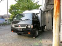 Jual Mitsubishi Colt L300 Diesel Box MT Manual 2000