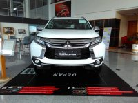 Jual Mitsubishi: All New Pajero Sport Promo Dp Super Murah